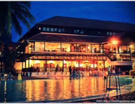 Labour Day Getaway ~ Pangkor Island