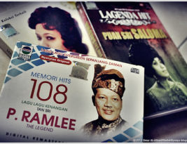Why P. Ramlee & Saloma?
