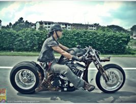 Biker Gempak