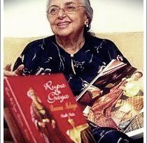 Azah Aziz ~ Perginya tokoh budayawan negara