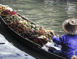 Bangkok Trip Part 2