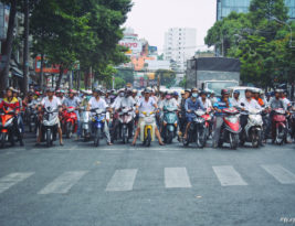 Trip to Vietnam Part 1