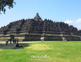 Yogyakarta 2013 Part 2/3