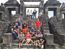 Yogyakarta 2013 Part 3/3