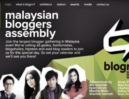 Malaysian Bloggers Assembly