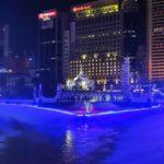 Kolam Biru River of Life Masjid Jamek Kuala Lumpur kolambiruhellip