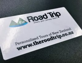 The New Zealand Road Trip Part 1