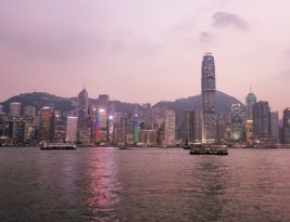 Hong Kong Trip – Summer 2014 Part I
