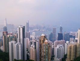 Hong Kong Trip – Summer 2014 Part II