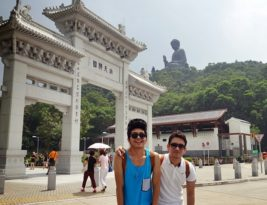 Hong Kong Trip – Summer 2014 Part II