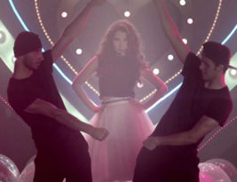 #NowPlaying ~ Yalla by Nancy Ajram