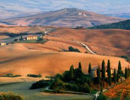#wishlist ~ Tuscany & Florence