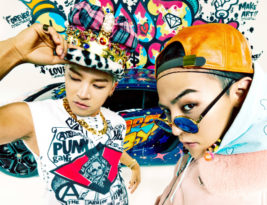 #NowPlaying ~ Good Boy by GD & Taeyang