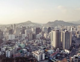 South Korea for First Time Visitors