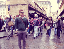 Italy Autumn 2015: Day 4