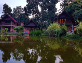Tanjung Inn ~ The Hidden Gem in Cherating