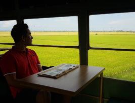 Trip to Sekinchan