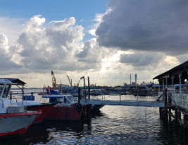 Sri Pantai Seafood @Pasir Gudang