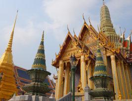 Bangkok Trip 2018