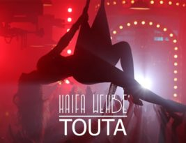 #NowPlaying ~ Touta by Haifa Wehbe