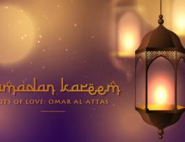 Salam Ramadhan 1439H