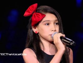 MBC The Voice Kids (Arab) ~ Jowairia Hamdi