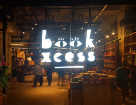 BookXcess @Cyberjaya
