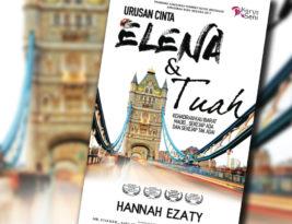 Book Review #1: Urusan Cinta Elena & Tuah