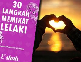 Book Review #2: 30 Langkah Memikat Lelaki