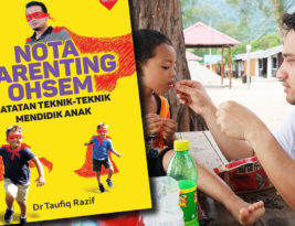 Book Review #3: Nota Parenting Ohsem