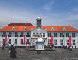 Jakarta Trip 2018