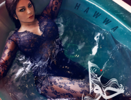 Hawwa ~ Haifa Wehbi's new album 2018 is out now!