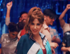 Badna Nwalee el Jaw ~ Nancy Ajram's latest video is released now!