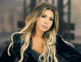 Burj El Hamal ~ Nawal El Zoghbi's 2018 latest video