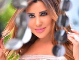 #NowPlaying ~ El Layli Laylitna by Najwa Karam