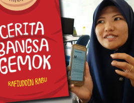 Book Review #4: Cerita Bangsa Gemok