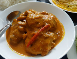 #Recipe ~ Ayam Masak Panggang Kuali