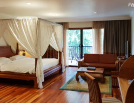 Weekend Getaway ~ Cyberview Resort & Spa