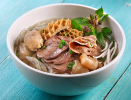 PhoStreet @Cyberjaya ~ Authentic Vietnamese Street Delights