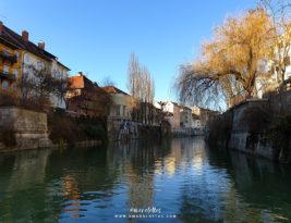 Slovenia Winter 2019 (Day 6): Ojstrica & Ljubljana
