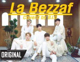 Kpop Sings Arab??? B.I.G ~ La Bezzaf