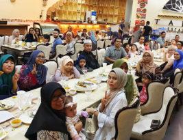 Iftar @Taiba Cyberjaya