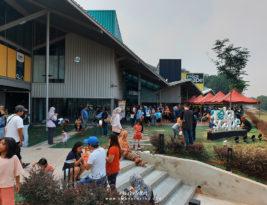 Cyberjaya Farmers Market @RekaScape