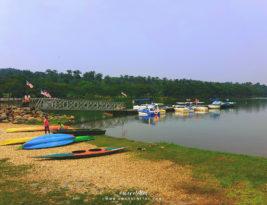 Pusat Rekreasi Air Putrajaya (Wetland)