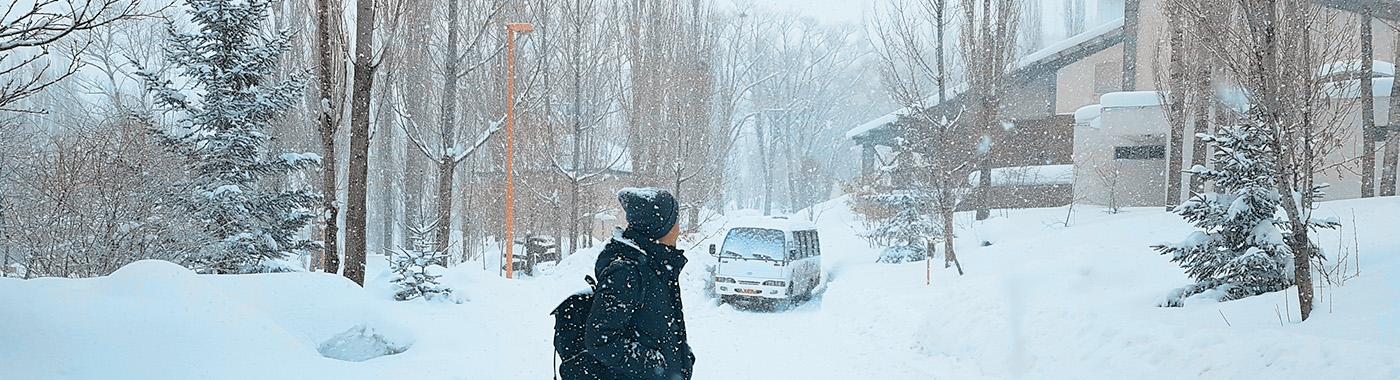 Dizin, Iran