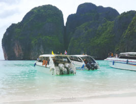 Weekend Breakaway @Krabi