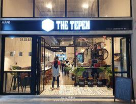 The Tepen @Tamarind Square, Cyberjaya