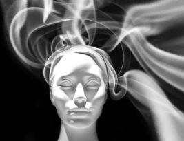 Human mind is weird…