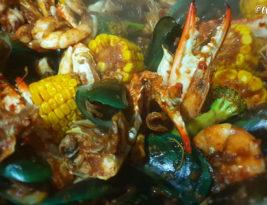 #Recipe ~ Shellout masak sendiri je…