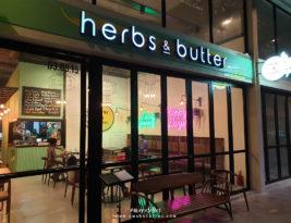 Smoked Butter Beef sedap di Herbs & Butter @Cyberjaya